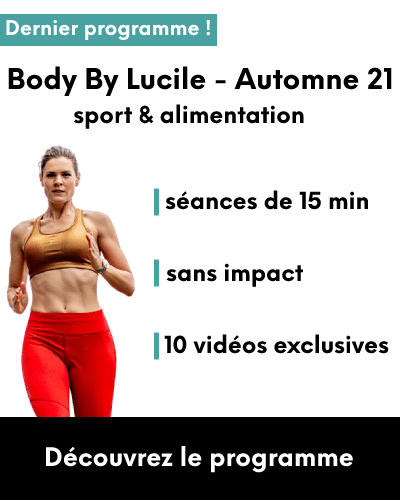Boby By Lucile automne 2021