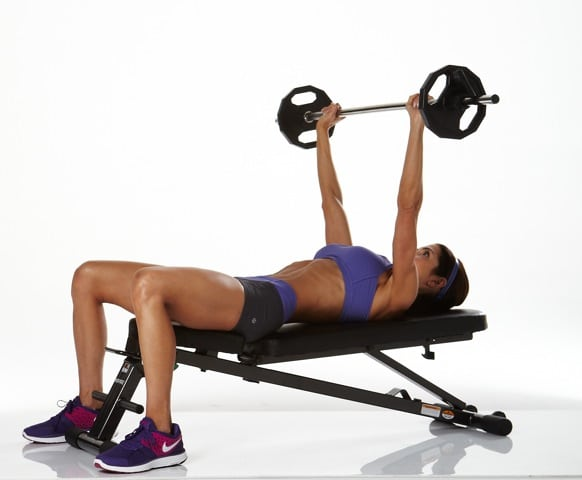 Benchpress complementaire